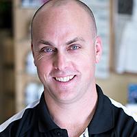 Dr. Chad Moreau